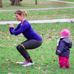Functional Training für Mamas in Wiesbaden