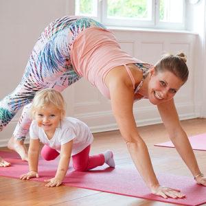 Mama Fitness Wiesbaden