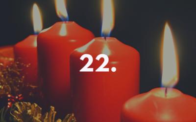 Türchen 22 – 4. Advent